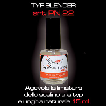 TYP BLENDER  15 ML
