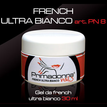 FRENCH ULTRA BIANCO 30 ML