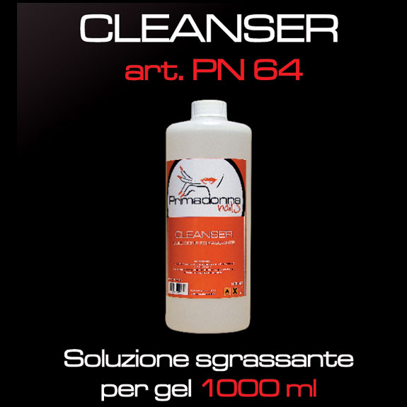 CLEANSER 1000 ML