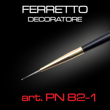 FERRETTO DECORATORE