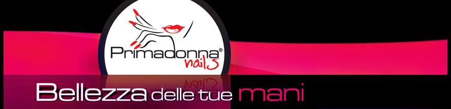 Primadonna Nails & Beauty - forniture per estetisti e centri benessere