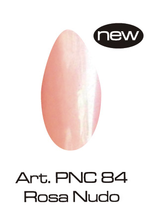 UV GEL COLOR - Rosa Nudo 5ML